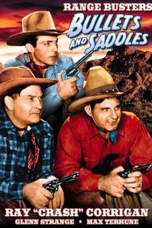 Bullets and Saddles  - Bullets and Saddles