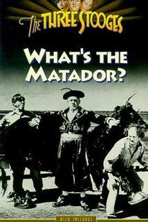 What's the Matador?  - What's the Matador?