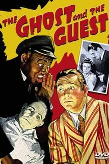 The Ghost and the Guest  - The Ghost and the Guest