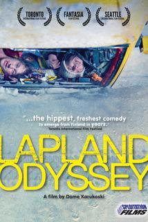 Plakát k filmu: Laponská odysea