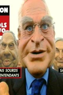 Les guignols: La fiction