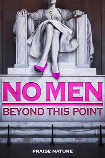 No Men Beyond This Point  - No Men Beyond This Point
