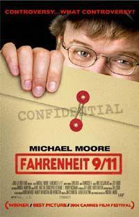 Fahrenheit 9/11  - Fahrenheit 9/11