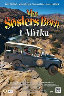 Africké dobrodružství