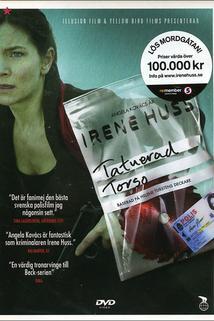 Irene Huss - Tatuerad torso