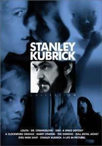 Stanley Kubrick: Život v obrazech