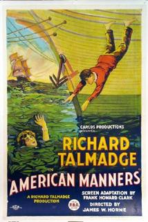 American Manners