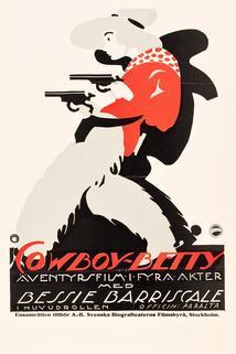 Two-Gun Betty