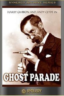 Ghost Parade  - Ghost Parade