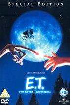 Plakát k filmu: E.T. - Mimozemšťan