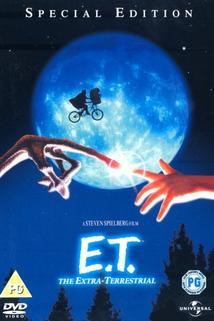E.T. - Mimozemšťan  - E.T. the Extra-Terrestrial