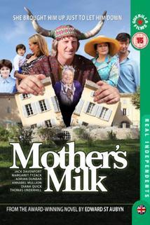 Mother's Milk  - Mother's Milk