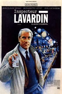 Inspektor Lavardin  - Inspecteur Lavardin