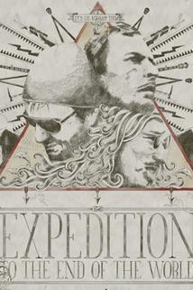 Expedice na konec světa