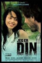 Plakát k filmu: Jsem tvá