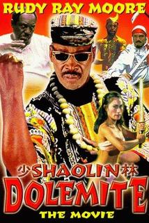 Shaolin Dolemite  - Shaolin Dolemite