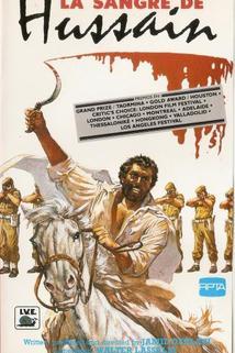 The Blood of Hussain  - The Blood of Hussain