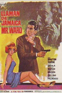Llaman de Jamaica, Mr. Ward