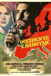 Occidente y sabotaje