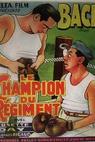 Le champion du régiment