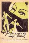 Usted tiene ojos de mujer fatal (1939)