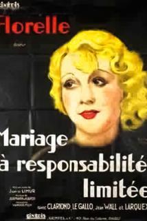 Mariage à responsabilité limitée