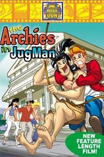 Archie's Bang-Shang Lalapalooza Show