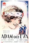 Adam and Eva (1923)