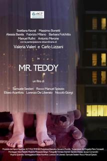 Mr.Teddy