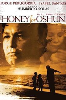 Miel para Oshún
