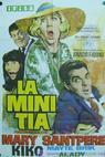 La 'mini' tía (1968)