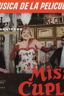 Miss Cuplé