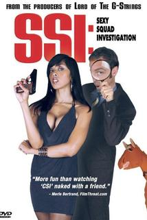 SSI: Sex Squad Investigation