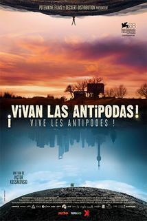 Plakát k filmu: Ať žijí protinožci