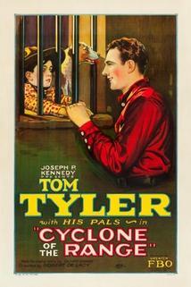 Cyclone of the Range