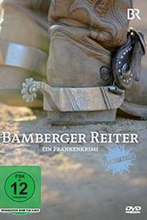 Bamberger Reiter. Ein Frankenkrimi