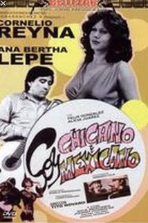 Soy chicano y mexicano