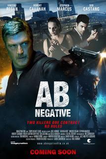 AB Negative  - AB Negative