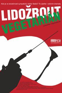 Lidožrout vegetarián  - Ljudozder vegetarijanac