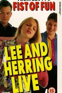 Lee & Herring Live