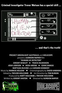 Human Lie Detector