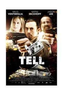 Tell  - Tell