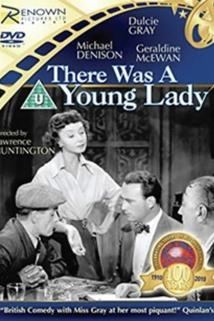 There Was a Young Lady