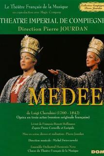Médée  - Médée