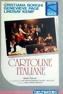 Cartoline italiane