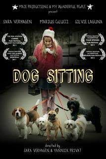 Dog Sitting