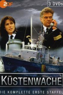 Pobřežní stráž