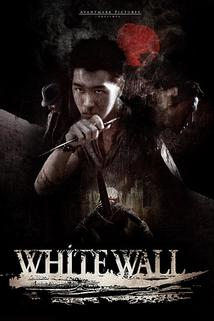 White Wall  - White Wall