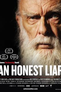 An Honest Liar  - An Honest Liar