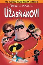 Plakát k filmu: Úžasňákovi
